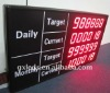 alibaba express factory price custom Production line led sign
