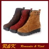 2012 new style short boots warm winter women shoes of boots