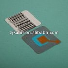 eas label,rf label,eas barcode label,security label