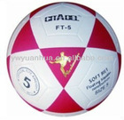 Hot selling #5 PVC Soccer for promotion