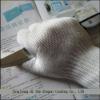 Protective gloves kevlar anti-cut working gloves cutting resist glove