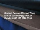 knitting bamboo cotton spandex single jersey fabric / bamboo knitting fabric