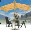 2012 Outdoor top quality square Aluminum tents for dinner 706W