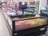 Display Freezer Supermarket Display cooler and Freezer