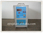 7KW high frequency induction welding machine for lathe tool