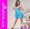 Fashion hot sexy transparent nighties