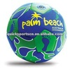 Neoprene beach volleyball, beach balls, beach footy ball