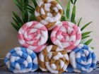 Ecological bamboo spinning jacquard towels Yarn dyedshearing towels Bath towels