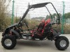Fusim 125cc gas two seat go kart /dune buggy