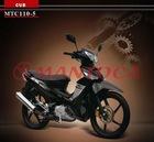 Cub motorcycle MTC110-5