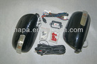 Automatic mirror folding system special for TOYOTA COROLLA(03-07)