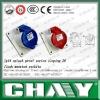 IP44 splash proof seies surface mounted socket