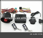 2012 Newly Designed Keyless Entry Car Alarm (System with Nice New Remote Control)