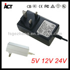 ACT 220v to 110v plug adapter for EU US AU PLUG