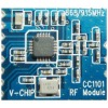 CC1101 868M RF wireless Module