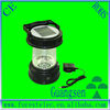 3W Protable solar lantern with mobile phone charger