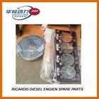 DEUTZ D DIESEL ENGINE SPARE PARTS