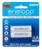 Rechargeable Battery HR-3UTGA Sanyo Eneloop