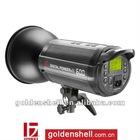 DPSIII Series Studio Flash Light Professional Strobe LCD Display