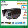 Color Day and Night CCTV CCD indoor camera