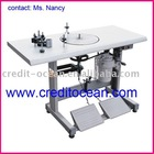 ribbon winding machine