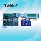 TM605 USB SD sound module