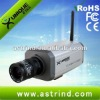 2.0 Megapixel Wifi IP Camera