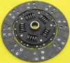 isuzu 4JA1 clutch disc 1878002094
