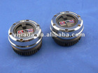 AVM manual locking hubs for Dana 44
