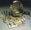 2012 Custom Metal Stampings & Wire Preforms