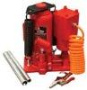 Torin BigRed 12-Ton Air Hydraulic Bottle Jacks