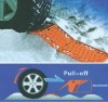 Plastic Snow Track for Vehicles