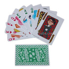 Playing cards,plastic playing cards,pvc playing cards,poker cards