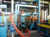 leaf spring machinery/parabolic rolling machine