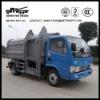 Dongfeng 4M3 Garbage Truck/ Self Loading Garbage Truck