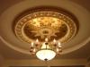 PU Artistic ceiling