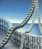 single roller chains