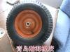 rubber tyre/rubber wheel