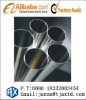 201/202/304/316/316L/430 Stainless steel pipe