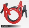 ST-303 400AMP booster cable, car battery cable