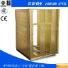 MF0016 high precision copper sheet metal parts