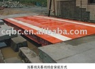 I-Beam Girder Digital Truck Scale