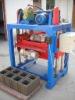 small concrete block machine/mobile brick machine