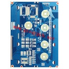 FR4 double-sided pcb IC bonding board