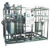Automatic condiment pasteurizer