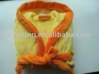 Coral Fleece Men's Robes