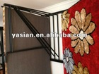 rug rack for 1.6m*2.3m (20arms)