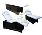 Factory direct Wooden massage bed 103A, Electric beauty bed