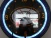 plasma clock,plasma clock6,OEM silk printing