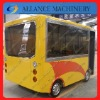 14 ALMFC1 mobile Buffet Car